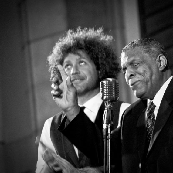 Preservation Hall Jazz Band of New Orleans Concert Photography